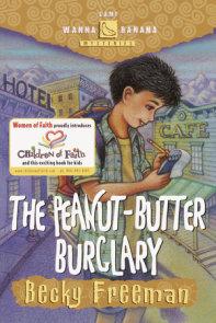 The Peanut-Butter Burglary