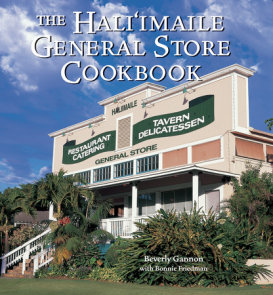 The Hali'imaile General Store Cookbook