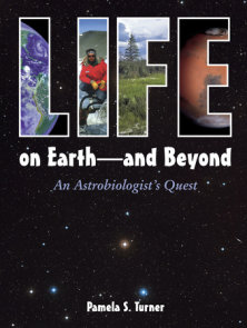 Life on Earth - and Beyond