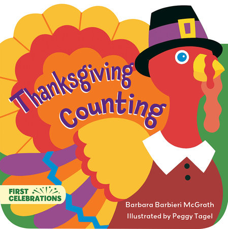 Thanksgiving Counting by Barbara Barbieri McGrath
