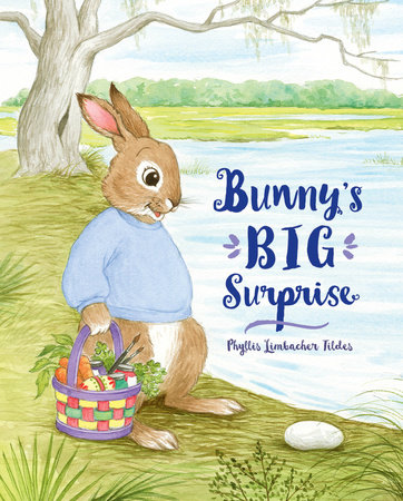 Bunny's Big Surprise by Phyllis Limbacher Tildes