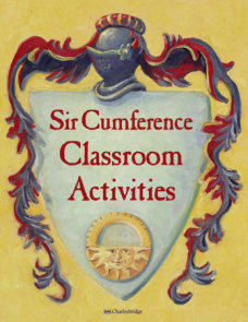 Sir Cumference Classroom Activities