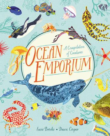Ocean Emporium by Susie Brooks