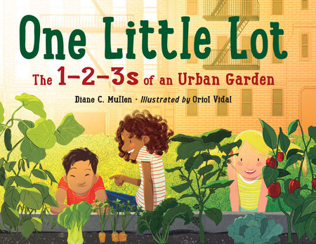 One Little Lot by Diane C. Mullen