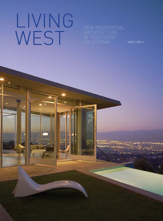 Living West by Sam Lubell
