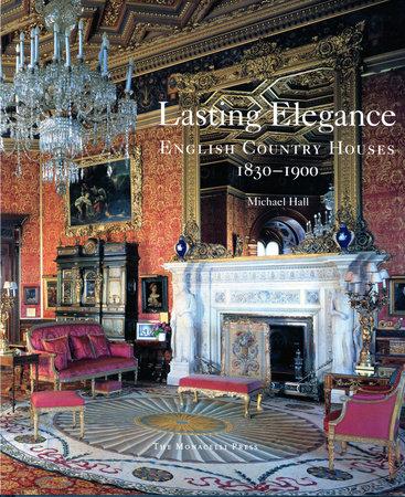 Lasting Elegance by Michael Hall