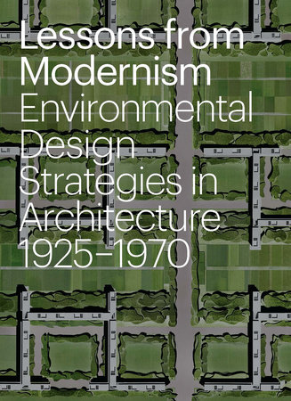 Lessons from Modernism by Kevin Bone