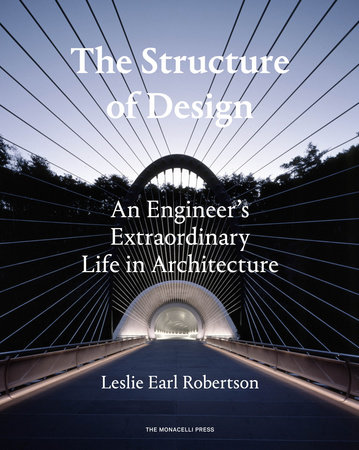 The Structure of Design by Leslie Earl Robertson