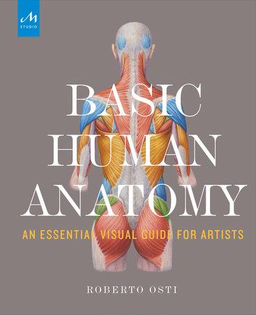 Basic Human Anatomy by Roberto Osti