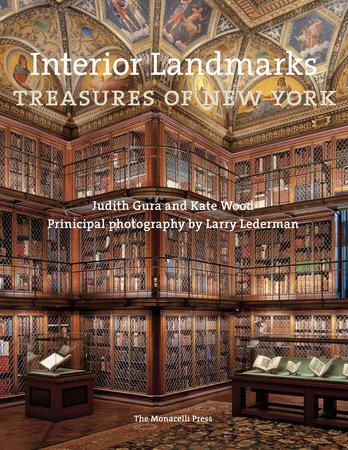 Interior Landmarks by Judith Gura and Kate Wood