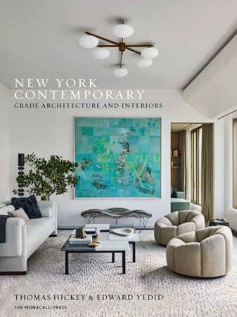 New York Contemporary by Thomas Hickey and Edward Yedid