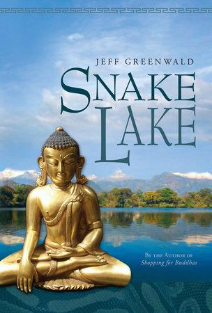 Snake Lake by Jeff Greenwald