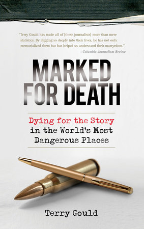 Marked for Death by Terry Gould