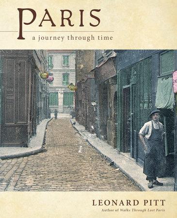 Paris by Leonard Pitt