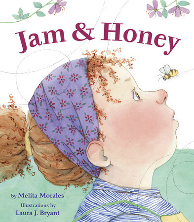 Jam & Honey by Melita Morales