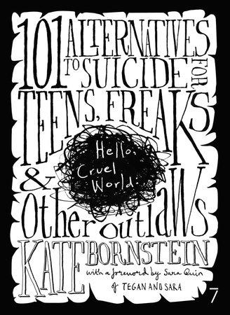 Hello Cruel World by Kate Bornstein