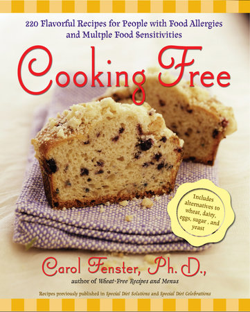 Cooking Free by Carol Fenster Ph.D.
