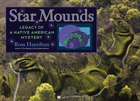 Star Mounds by Ross Hamilton