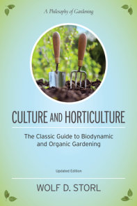 Culture and Horticulture