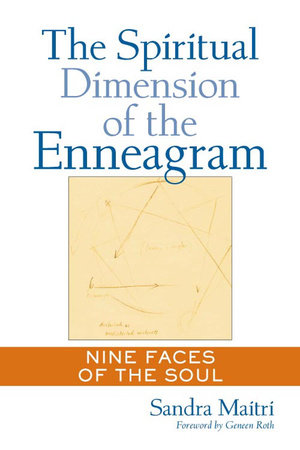 The Spiritual Dimension of the Enneagram by Sandra Maitri