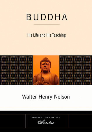 Buddha by Walter Henry Nelson