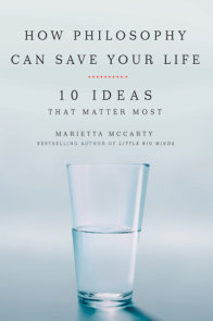 How Philosophy Can Save Your Life