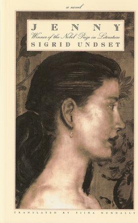 Jenny by Sigrid Undset
