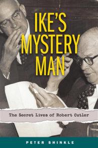 Ike's Mystery Man