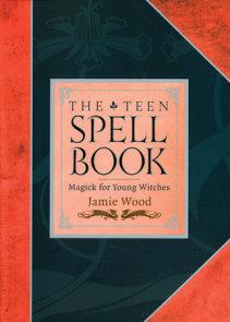 The Teen Spell Book