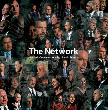 The Network by Lincoln Schatz