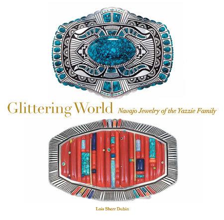 Glittering World by
