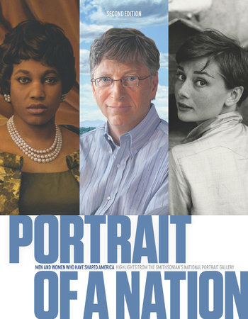 Portrait of a Nation, Second Edition by National Portrait Gallery