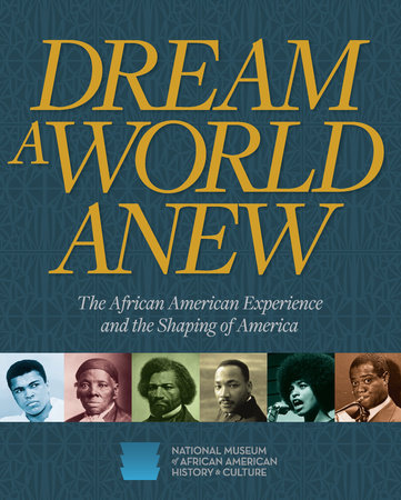 Dream a World Anew by