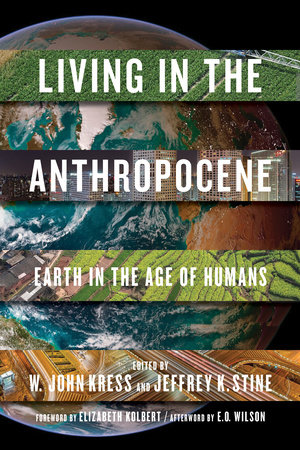 Living in the Anthropocene by