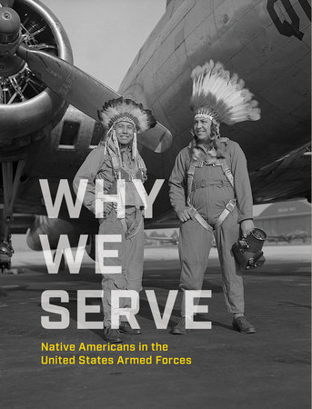 Why We Serve by NMAI