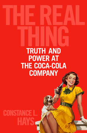 The Real Thing by Constance L. Hays