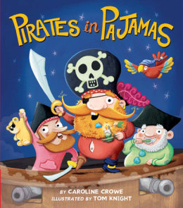 Pirates in Pajamas