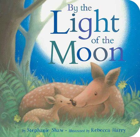 By the Light of the Moon by Stephanie Shaw
