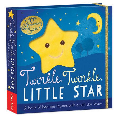 Twinkle, Twinkle, Little Star by Tiger Tales