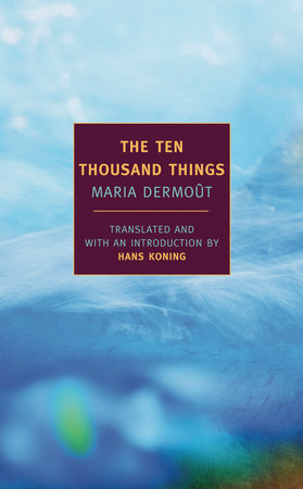 The Ten Thousand Things by Maria Dermout