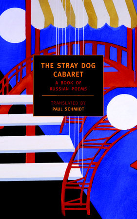 The Stray Dog Cabaret by