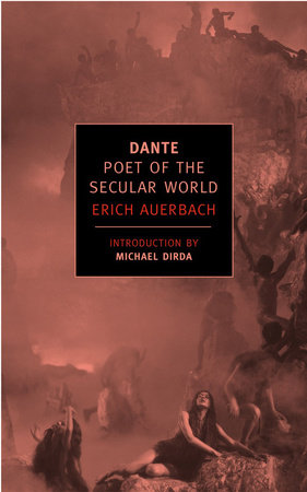 Dante by Erich Auerbach