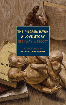 The Pilgrim Hawk by Glenway Wescott