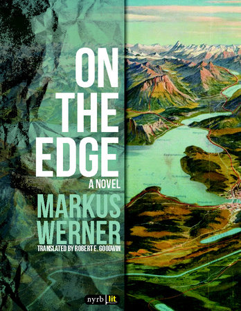 On the Edge by Markus Werner