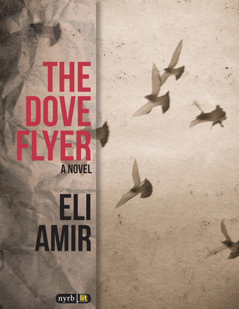 The Dove Flyer by Eli Amir