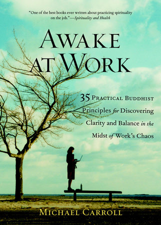 Awake at Work by Michael Carroll