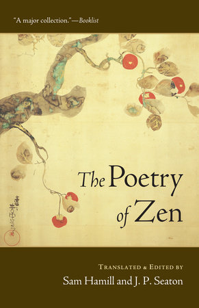 The Poetry of Zen by