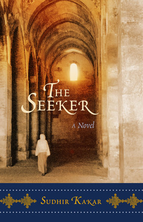 The Seeker by Sudhir Kakar