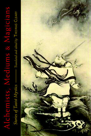 Alchemists, Mediums, and Magicians by