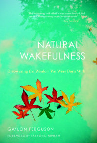 Natural Wakefulness